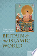 Britain and the Islamic World  1558 1713