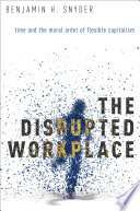 The Disrupted Workplace Book PDF