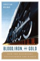 Blood, Iron, and Gold Pdf/ePub eBook
