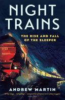 Night Trains Pdf/ePub eBook