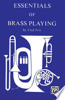Essentials of Brass Playing