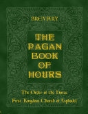 The Pagan Book of Hours   Breviary