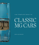 The Complete Book of Classic MG Cars Pdf