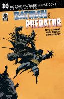 Pdf DC Comics/Dark Horse: Batman vs. Predator