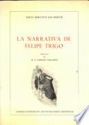 La narrativa de Felipe Trigo