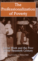 The Professionalization Of Poverty
