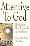 Attentive to God ebook