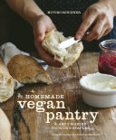 The Homemade Vegan Pantry Pdf/ePub eBook
