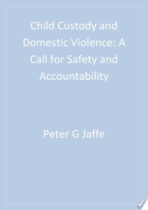 Child Custody and Domestic Violence Ebook - barabook