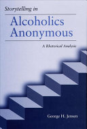 Storytelling in Alcoholics Anonymous ebook