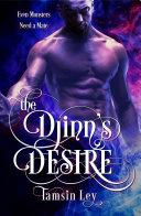 Pdf The Djinn's Desire Telecharger