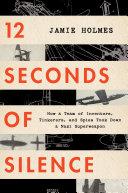 12 Seconds of Silence [Pdf/ePub] eBook