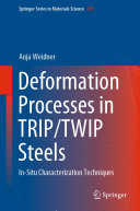 Deformation Processes in TRIP TWIP Steels