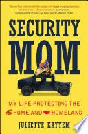 Security Mom Book PDF