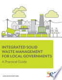 Integrated Solid Waste Management for Local Governments Book