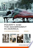 Poverty and the Government in America Book PDF