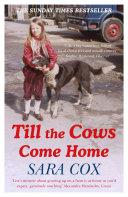 Till the Cows Come Home Pdf/ePub eBook