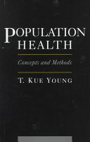 Population Health Book PDF