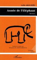 Année de l'éléphant ebook
