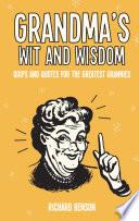 Grandma s Wit and Wisdom