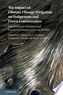 The Impact of Climate Change Mitigation on Indigenous and Forest Communities