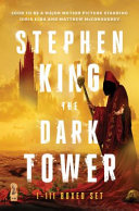 The Dark Tower I III Boxed Set