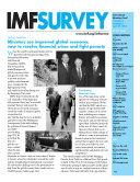 Imf Survey No. 8 2002