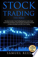 Stock Trading, the Bible