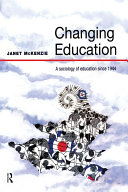 Changing Education