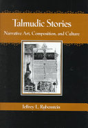 Talmudic Stories