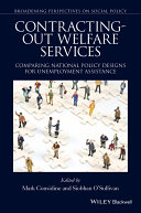 Contracting-out Welfare Services
