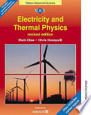 Electricity And Thermal Physics