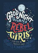 Good Night Stories for Rebel Girls Pdf/ePub eBook