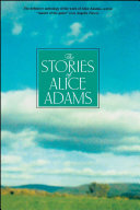 The Stories of Alice Adams ebook