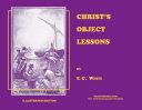 Christ's Object Lessons—Illustrated Pdf/ePub eBook