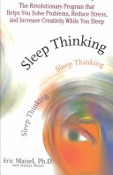 Sleep Thinking