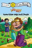La Reina Ester Ayuda Al Pueblo de Dios