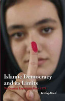Islamic Democracy and Its Limits Book