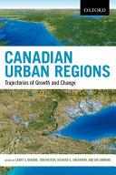 Canadian Urban Regions