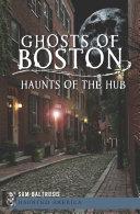 Ghosts of Boston Pdf/ePub eBook