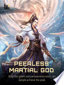 Peerless Martial God