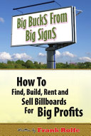 Big Bucks From Big Signs