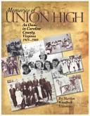 Memories of Union High Book PDF