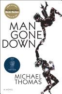 Man Gone Down Pdf/ePub eBook