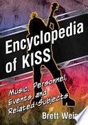 Encyclopedia Of Kiss