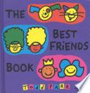 The Best Friends Book Book PDF