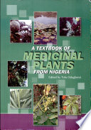 A Textbook of Medicinal Plants from Nigeria