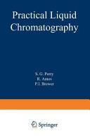 Practical Liquid Chromatography Book