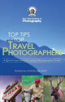 Top Travel Photo Tips