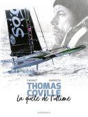 Pdf A bord avec Thomas Coville - La quête de l'ultime Telecharger